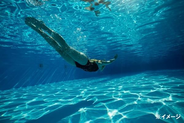 コナミスポーツ三宮のプールはどう?