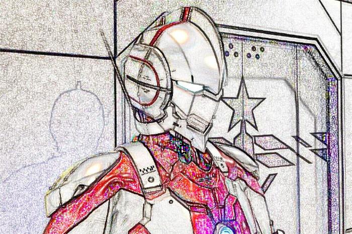 漫画7「ULTRAMAN」を最新刊までまとめて安く読む方法(宅配コミックレンタル)