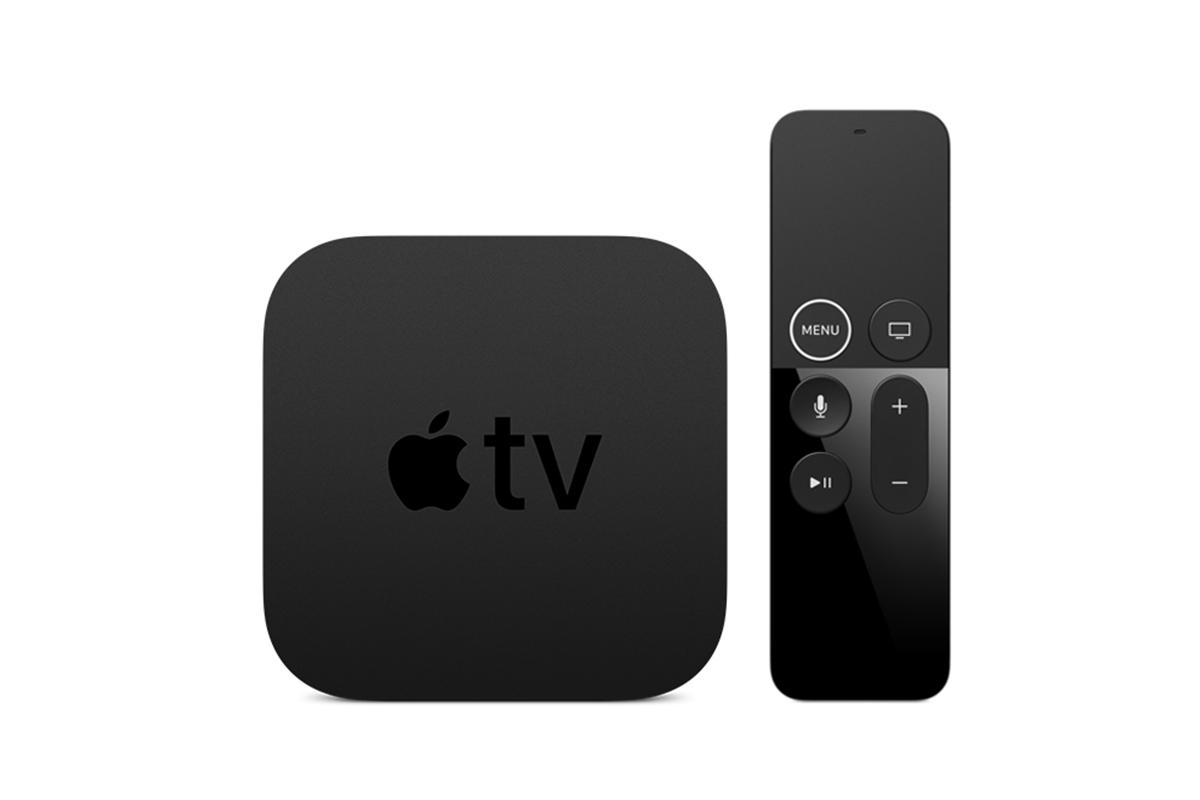 NHKオンデマンドをテレビで視聴する方法(Apple TV)