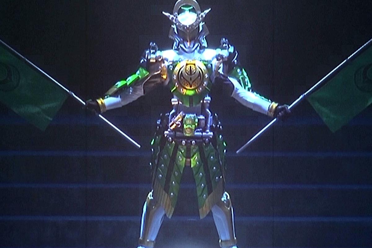 舞台「仮面ライダー斬月 -鎧武外伝-」のあらすじと感想、視聴できる動画