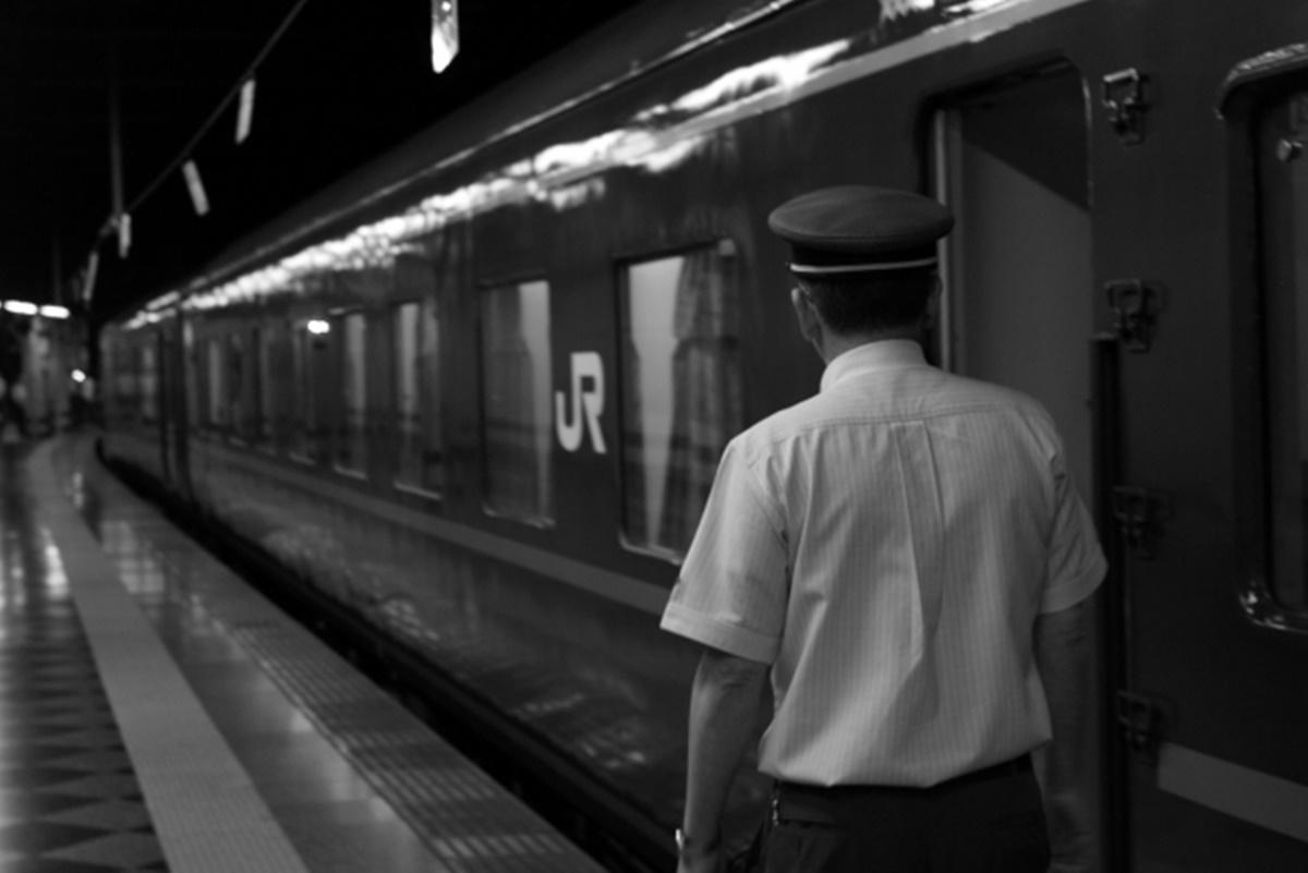 NHKのおすすめ鉄道番組、インターネット配信中