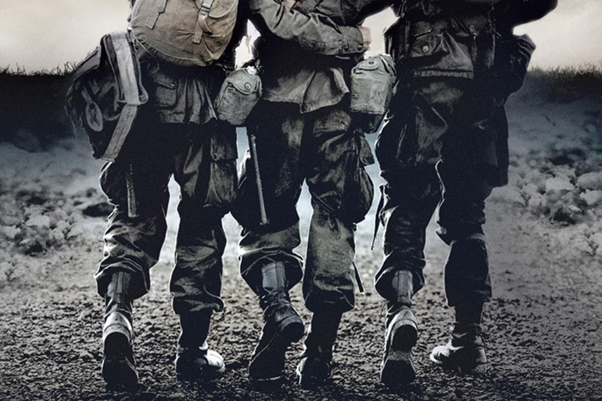 HBO戦争ドラマ「バンド・オブ・ブラザース」(日本語)動画配信を無料で見る方法